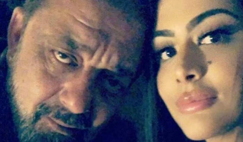 Trishala Dutt opens up about dad Sanjay Dutt's drug addiction   Hindi Movie News – Bollywood – Times of India