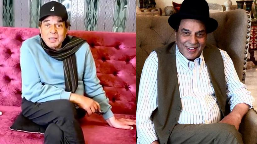 Dharmendra tests negative for COVID-19 after 3-staff members tested positive, says 'God has been kind to me' | Hindi Movie News – Bollywood – Times of India
