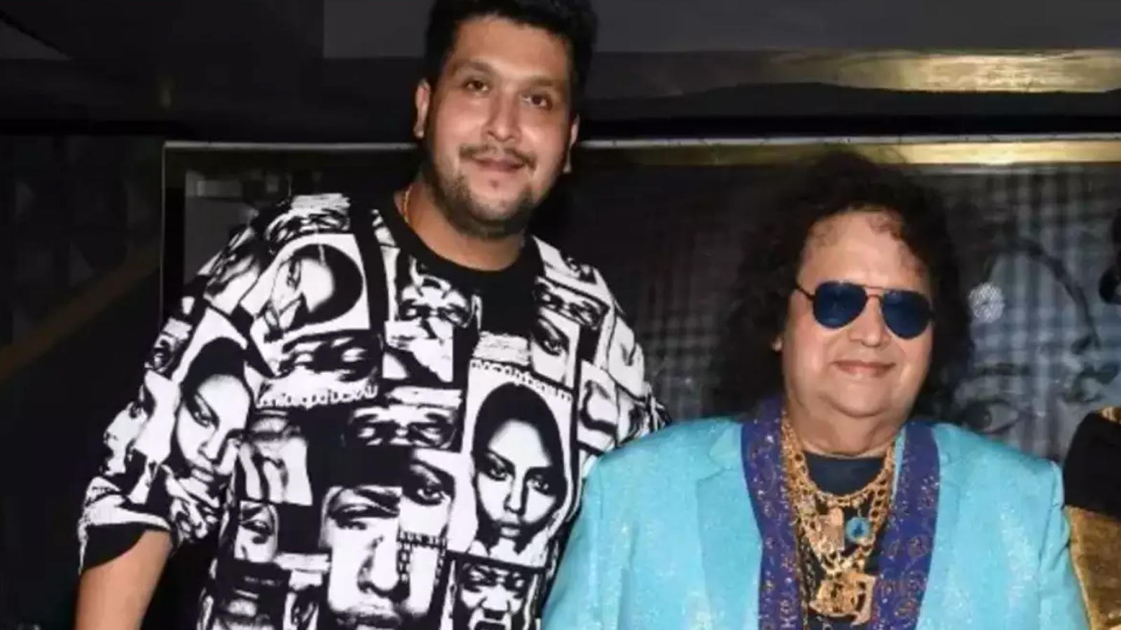 Bappi Lahiri's son Bappa on father's health after COVID-19 diagnosis: He has had a lung problem since a year but now getting better | Hindi Movie News – Bollywood – Times of India