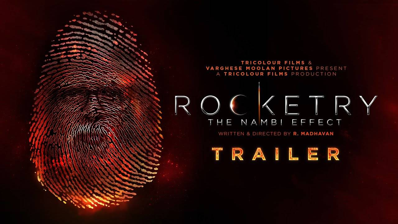 Rocketry: The Nambi Effect – Official English Trailer | English Movie News – Hollywood – Times of India