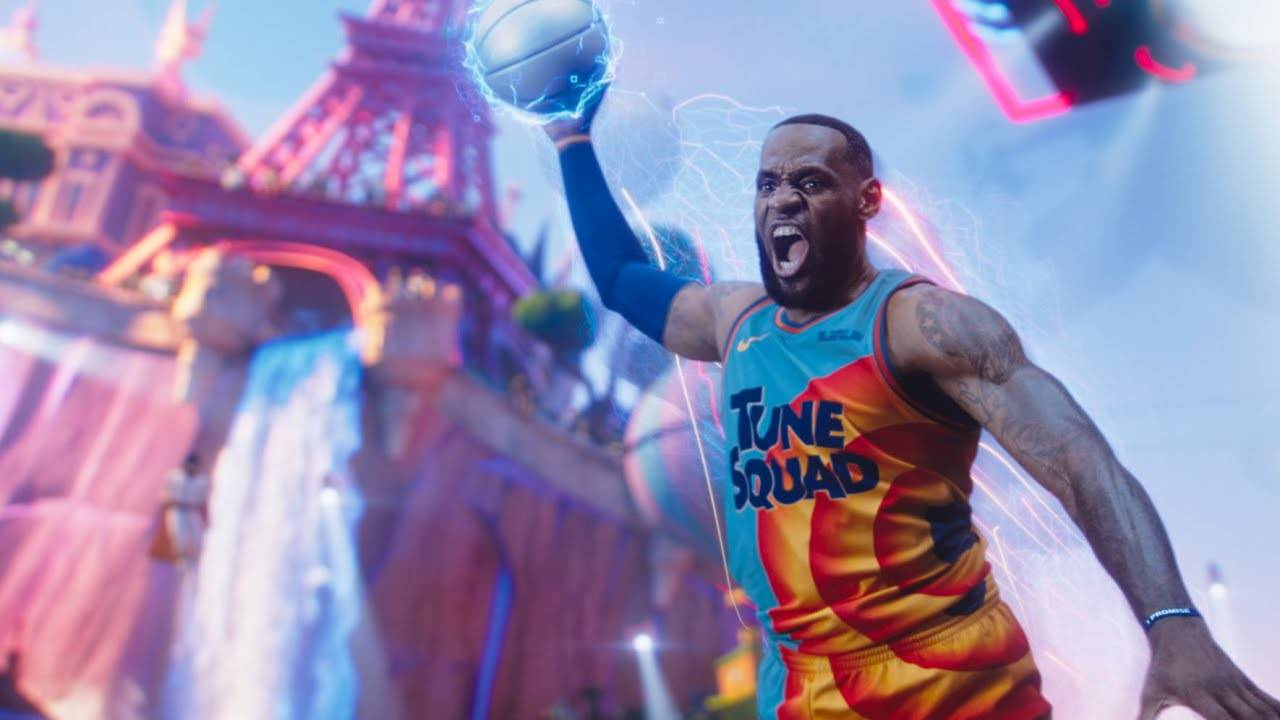 Space Jam: A New Legacy – Official Trailer   English Movie News – Hollywood – Times of India