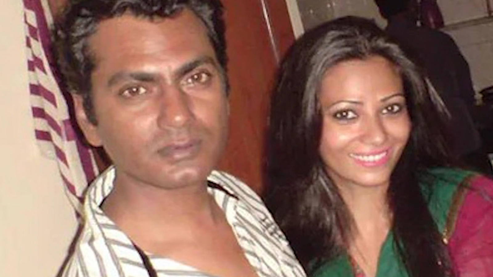 This is what Nawazuddin Siddiqui has to say about reports of reconciliation with wife Aaliya | Hindi Movie News – Bollywood – Times of India
