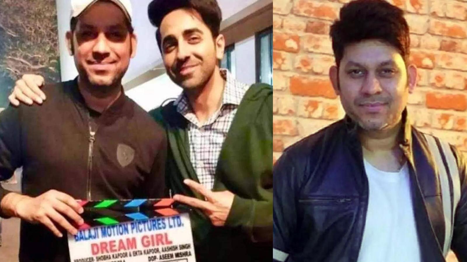 Ayushmann Khurrana's 'Dream Girl' director Raaj Shaandilyaa converts his Mumbai office into a COVID-19 facility | Hindi Movie News – Bollywood – Times of India