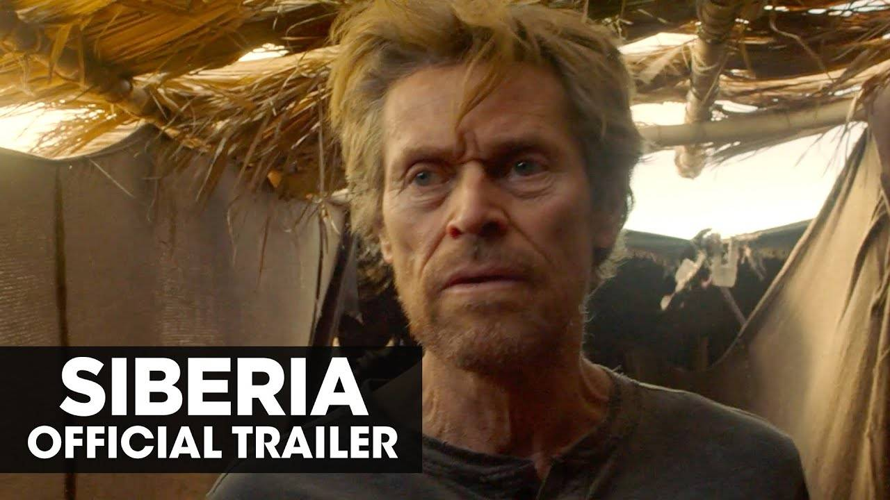 Siberia – Official Trailer | English Movie News – Hollywood – Times of India