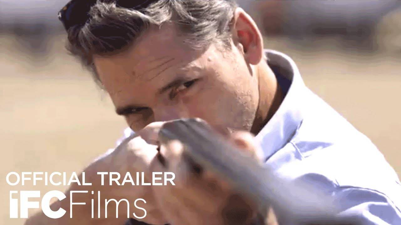 The Dry- Official Trailer | English Movie News – Hollywood – Times of India