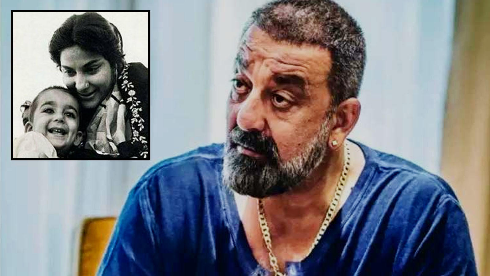 Sanjay Dutt pens an emotional post remembering mother Nargis Dutt on her death anniversary: 'Not a day goes by when I don't miss you ma' | Hindi Movie News – Bollywood – Times of India