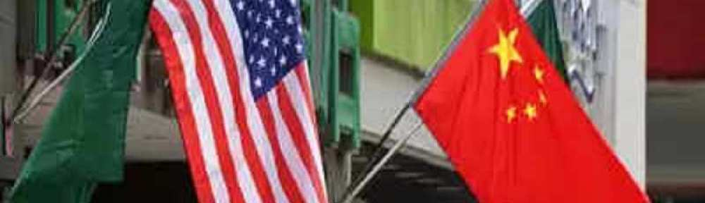 China accuses US of 'coercive diplomacy' after trade remarks