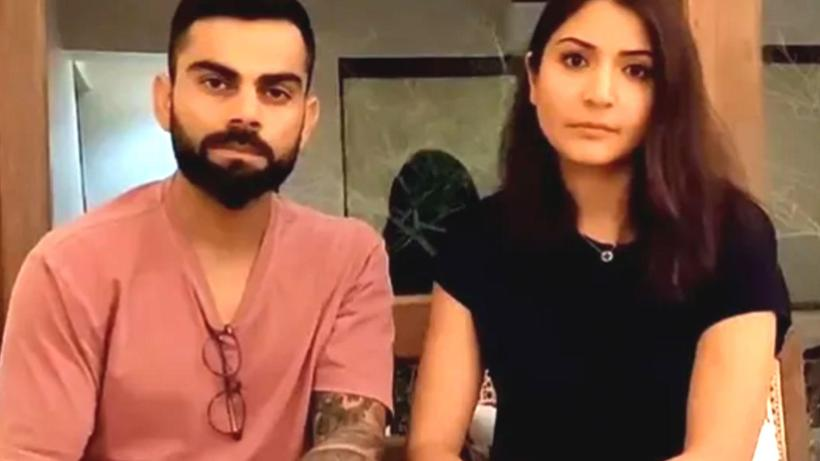 COVID-19 crisis: Anushka Sharma and Virat Kohli raise Rs 11 crore for relief work | Hindi Movie News – Bollywood – Times of India