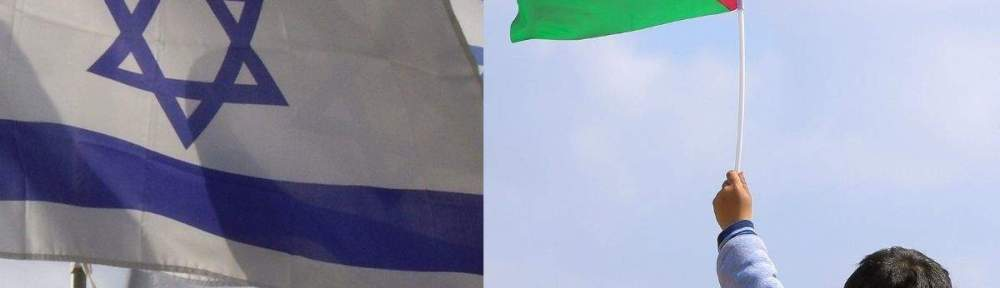 Books to understand Israel-Palestine conflict