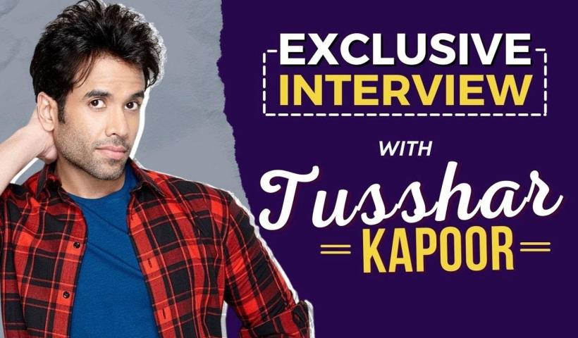 EXCLUSIVE! Tusshar Kapoor on completing 20 years in Bollywood | Hindi Movie News – Bollywood – Times of India