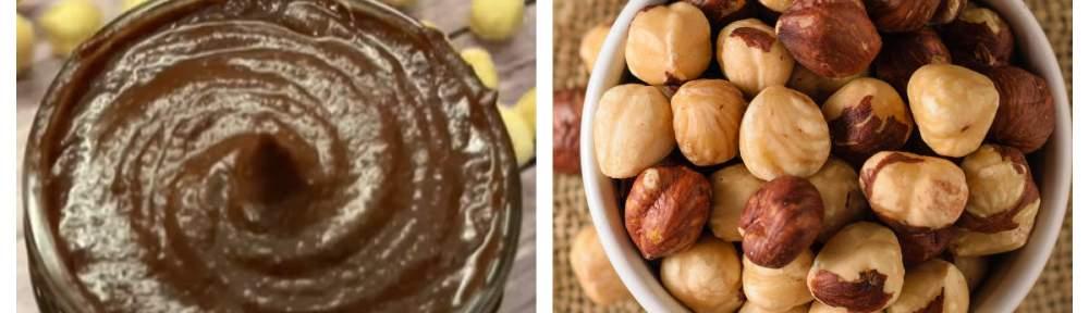 Homemade sugar-free Nutella recipe