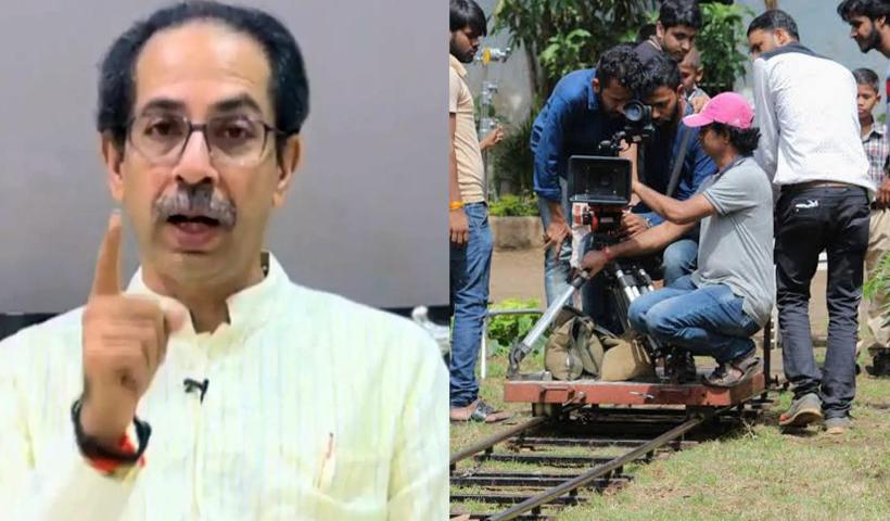 Maharashtra CM Uddhav Thackeray allows to resume film and TV shooting but with restricted timings and in bio bubbles amid COVID-19 pandemic | Hindi Movie News – Bollywood – Times of India