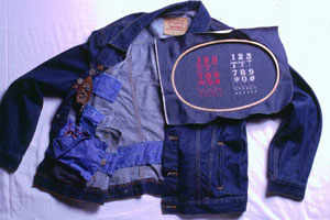 Musical jacket