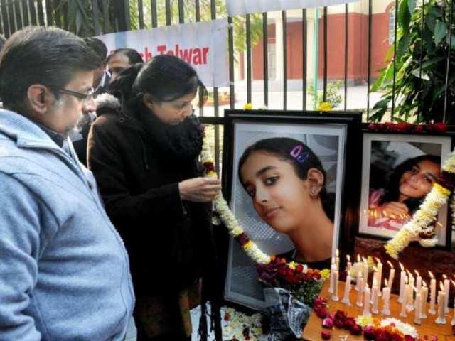 Image result for aarushi murder case
