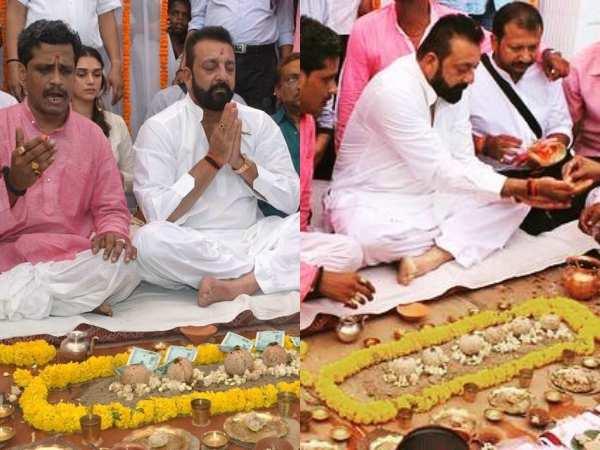 Image result for Sanjay dutt visits memorial