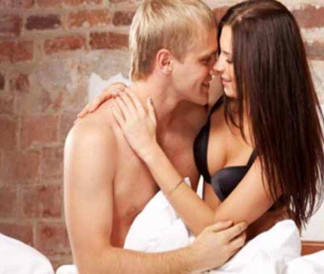 Why A Man Says No To Sex Thinkstock Photos Getty Images