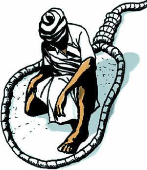 Chhattisgarh eliminates farmer suicides by fudging death data