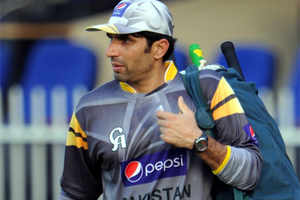 Pakistan, India favourites to win World T20, says Misbah-Ul-Haq