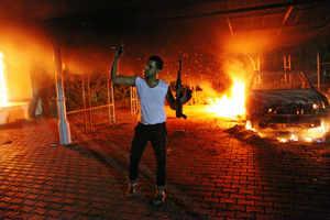 Violence over anti-Islam film: Al-Qaida urges Muslims to kill US diplomats
