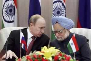 Russian nod for India's bid to link south with central Asia