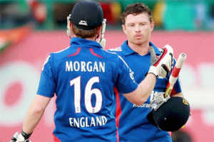 Ian Bell leads England to win; India take series 3-2