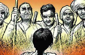 Dalits flee Haryana village after upper caste attacks