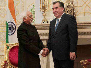 India airlifts military hospital to Tajikistan to strengthen geo-strategic footprint in Central Asia