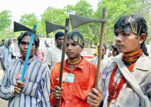 Tribals set to decide Vedanta project's fate