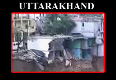 Uttarakhand: Rescue almost over, long and hard work of ...