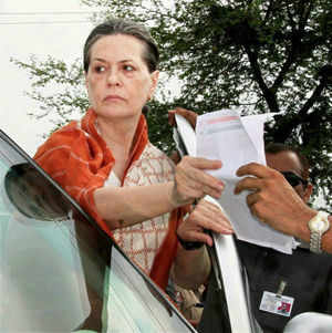 1984 anti-Sikh riots: US court issues summons to Sonia Gandhi
