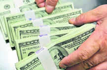 Forex Kitty Surges as $ Flows in Through Special Window