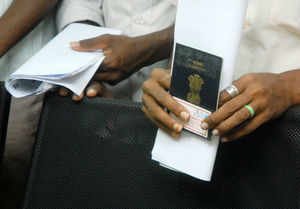 Passengers flying into India have to declare over Rs 10,000 in new immigration form