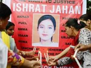 CBI refuses to share 'case dairy' in Ishrat Jahan fake encounter case with home ministry