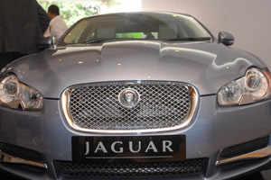 Tata Motors's JLR developing 'self-learning' cars