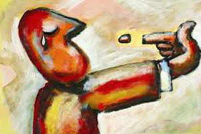 Scolded for coming late on duty, woman constable shoots ...