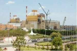 Major turbine problem at Kundankulam nuclear plant