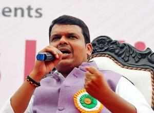 Devendra Fadnavis faces 22 riot cases, crime accused pack state assembly