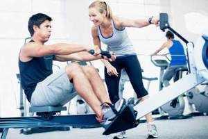 5 common gym mistakes