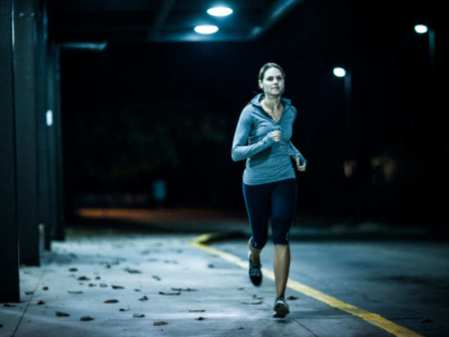 """Image result for """"benefits of night running"""""""""""