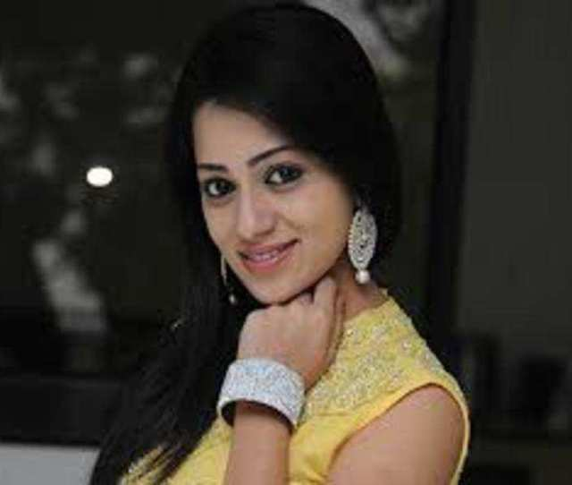 Artistes From Other Industries Have Always Found A Space For Themselves In Malayalam Films The New Entrant In M Town Is Telugu Actress Reshma Rathore