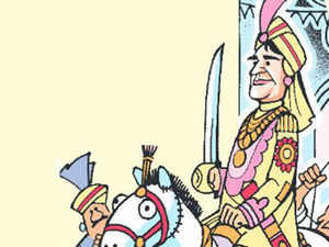 Dalit bridegroom rides horse to his wedding, first in village