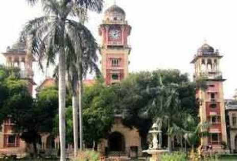 AU students' union polls on September 28: V-C to students