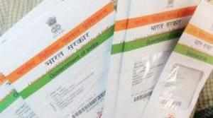 25,000 fake Aadhaar numbers detected till August