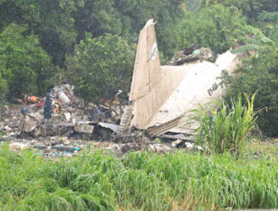 41 killed in South Sudan plane crash