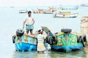 Sri Lanka releases 126 Indian fishermen