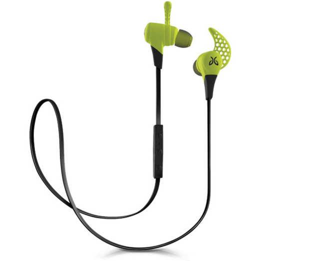 Jaybird X2 earphones review