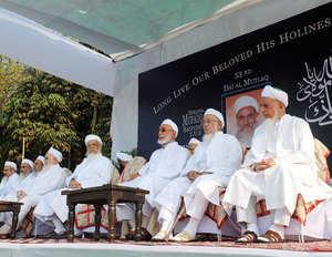 Reformist Bohras face social boycott in Hyderabad