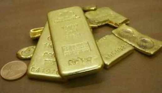 India is the largest importer of gold in the world, the demand of which mostly comes from the jewellery industry.