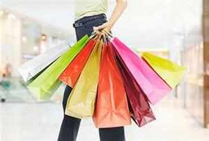 Shopping can bring long-term happiness: Study