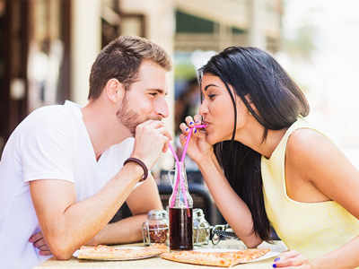 Create the right first impression on your first date (Getty Images)